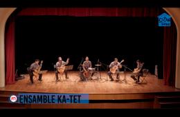 Ensamble Ka-Tet