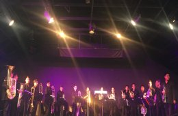 Recital del Ensamble de Metales de la Orquesta Escuela Ca...