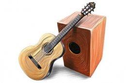 Latin Music Ensemble
