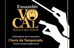 Ensamble Vocal Ramón López Velarde