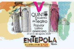 V Encuentro de Teatro Popular Latinoamericano