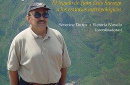 Entre minas y barrancas. El legado de Juan Luis Sariego a...