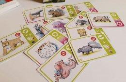 Wild Life /Juegos de mesa en formato digital