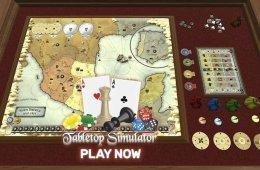 Patria Libre /Juegos de mesa en formato digital