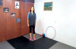 Activación física para niños de 4 a 7 años