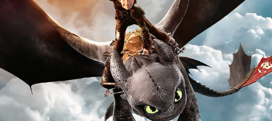 How to Train Your Dragon