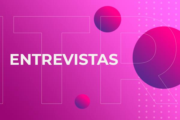 Entrevista con Jesús Vargas