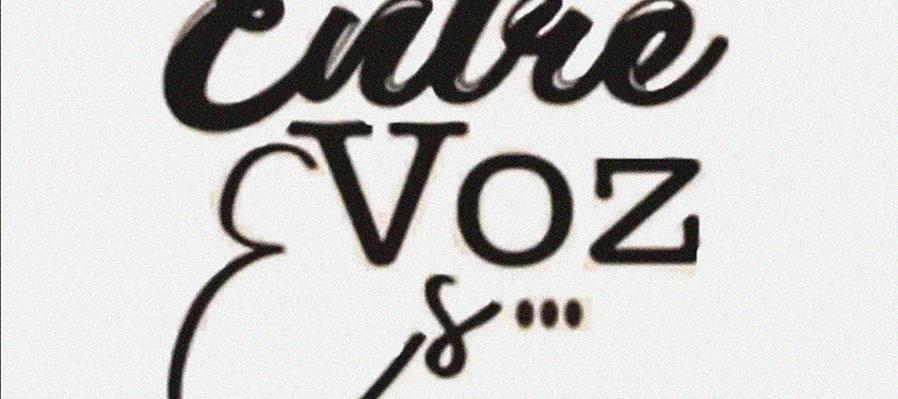 Presentación revista Entre Voz Es