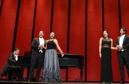 Concierto Operístico