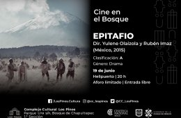 Cine en el bosque: Epitafio
