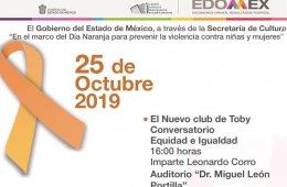 El Nuevo Club de Toby Conversatorio Equidad e Igualdad