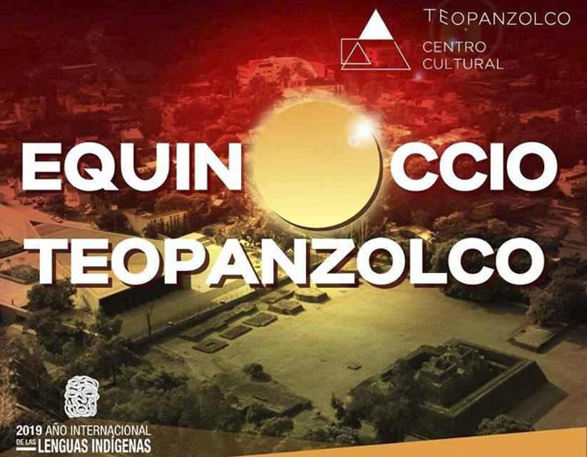 Equinoccio Teopanzolco