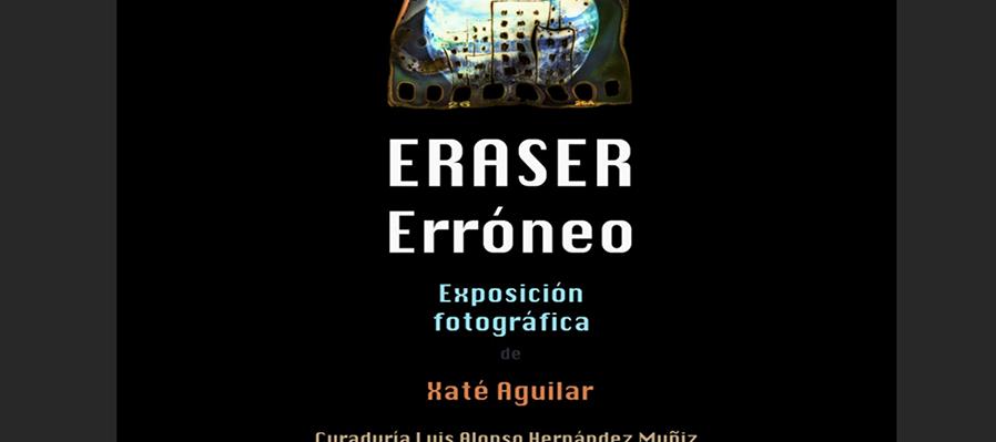 Eraser/Borrar