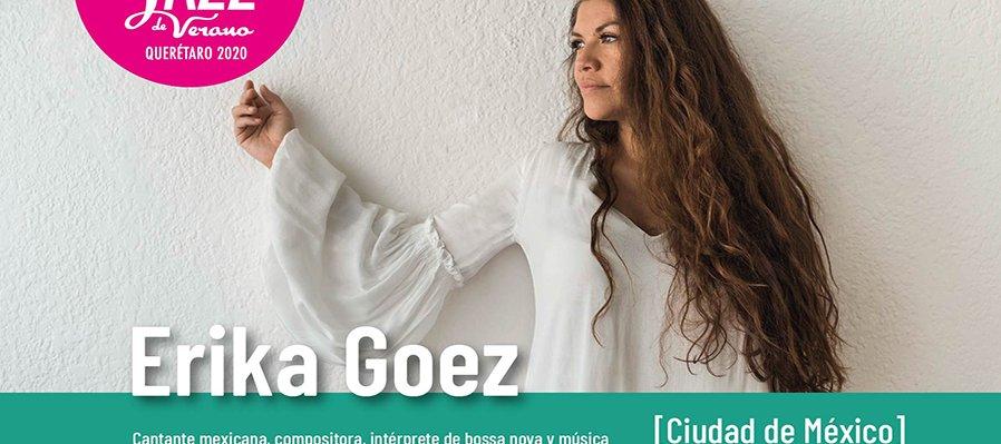 Erika Goez