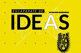 Escaparate de ideas