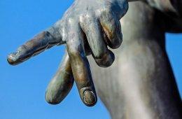 Taller de escultura contemporánea
