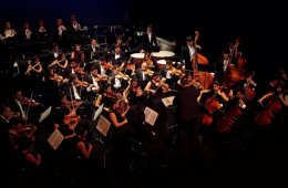 Gala Concert of the School of Music