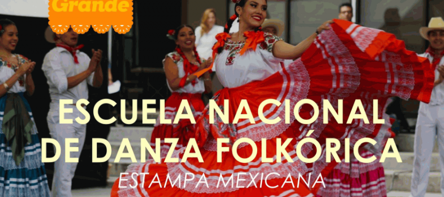 National School of Folkloric Dance
