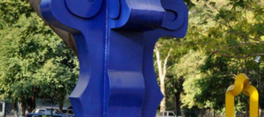 Consulta el Catálogo de Escultura Pública en el Estado de Colima