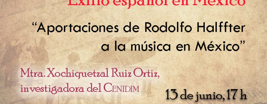 Maestra Xochiquetzal Ruiz Ortíz
