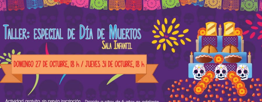 Day of the Dead Special