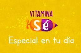 Vitamina Sé: especial en tu día. El monstruo de la hoja...