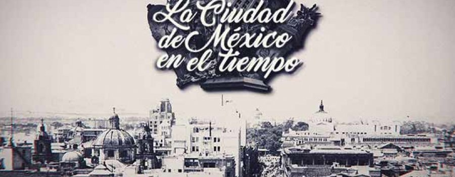 Specials from Mexico City Over Time