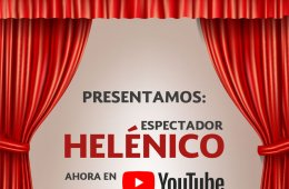 Helénico Spectator