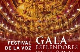 Gala Esplendores de la Ópera