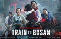 Tren a Busan (Corea del sur, 2016)