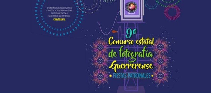 9° Concurso Estatal de Fotografía Guerrerense – Fiestas Patronales