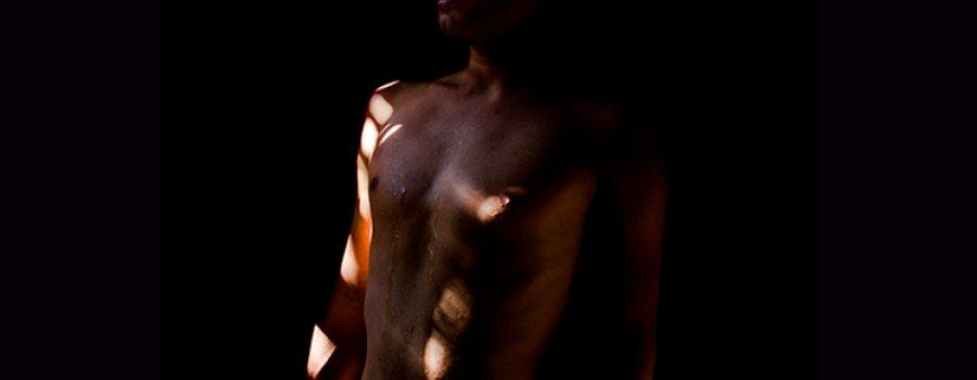 Éste es mi cuerpo