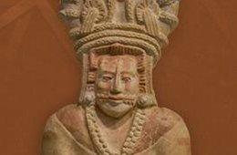 La estética de los mayas