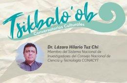 Mirando desde la identidad: El estigma de ser maya o la c...