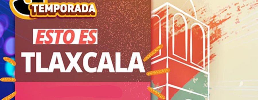 Esto es Tlaxcala, programa 41