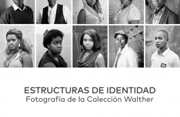 Identity structures. Photograph of Walther Collection
