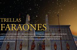 Estrellas de los faraones