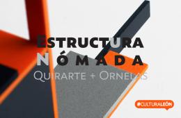CAVI: Estructura nómada