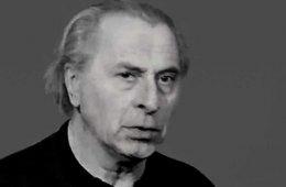 A Promethean Dream, Etienne Decroux, the Father of Modern...