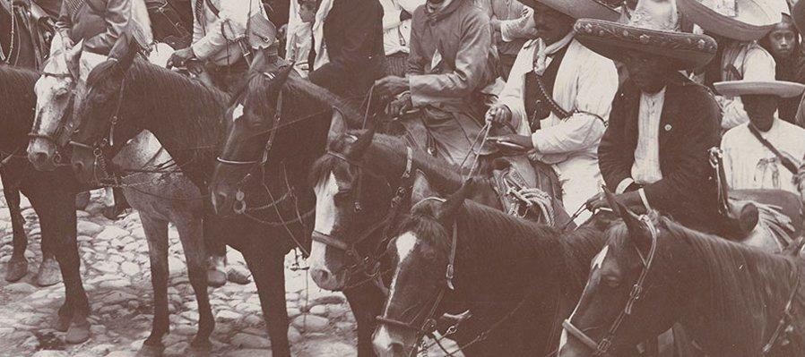 A 100 años de la muerte de Eufemio Zapata Salazar (1917-2017)