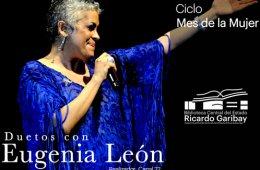 Duetos con Eugenia León