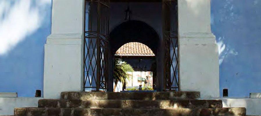 El espíritu de un monumento y su restauración: el Jardín Borda