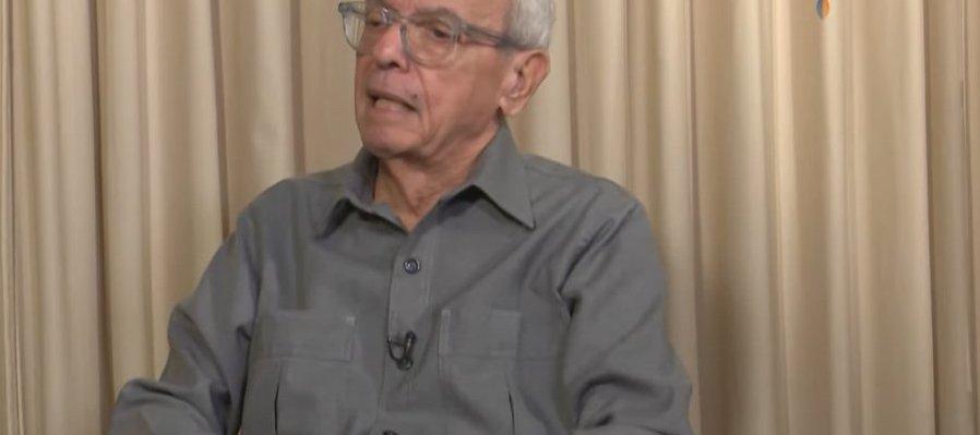 Entrevista con Eusebio Leal