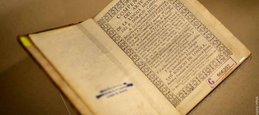 Evangelization in Indigenous Languages. 16th to 18th Century