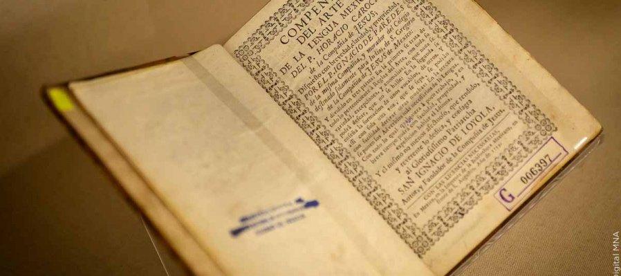 Evangelización en lenguas indígenas. Siglos XVI a XVIII