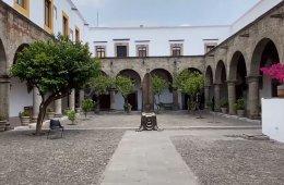 Recorrido Virtual: Ex Convento del Carmen