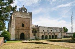 Acolman y Epazoyucan, dos ex Conventos con historia. Esta...