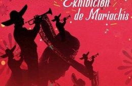 Exhibición de mariachis