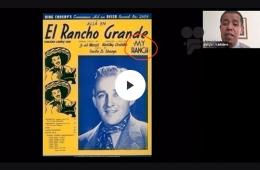 El cine en México durante la II Guerra Mundial. Buñuel ...