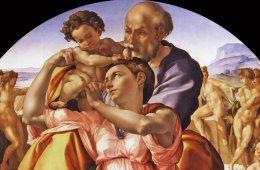 Michelangelo. The Divine